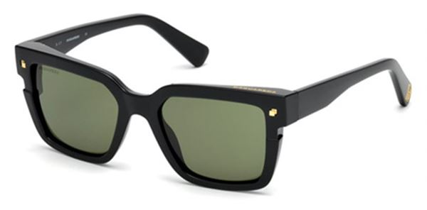 Dsquared2 DQ0269 01N (51/19)